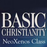 Group logo of Basic Christianity Class